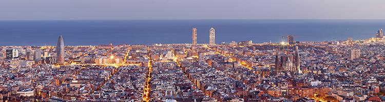 découvrir Barcelone autrement inov expat