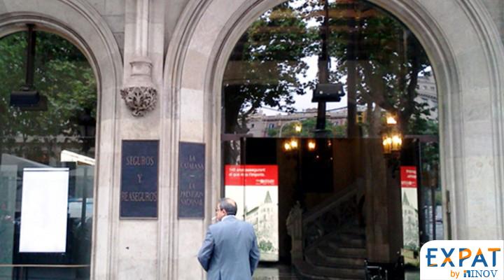 CCI chambre de commerce de barcelone entreprises françaises inov expat