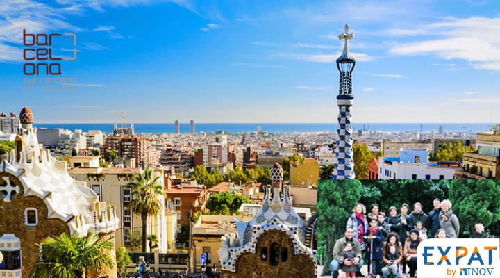 découvrir barcelone autrement tourisme inov expat
