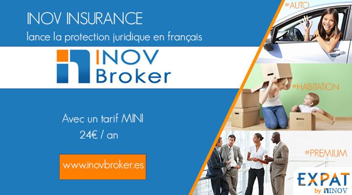 assurance protection juridique inov broker inov expat