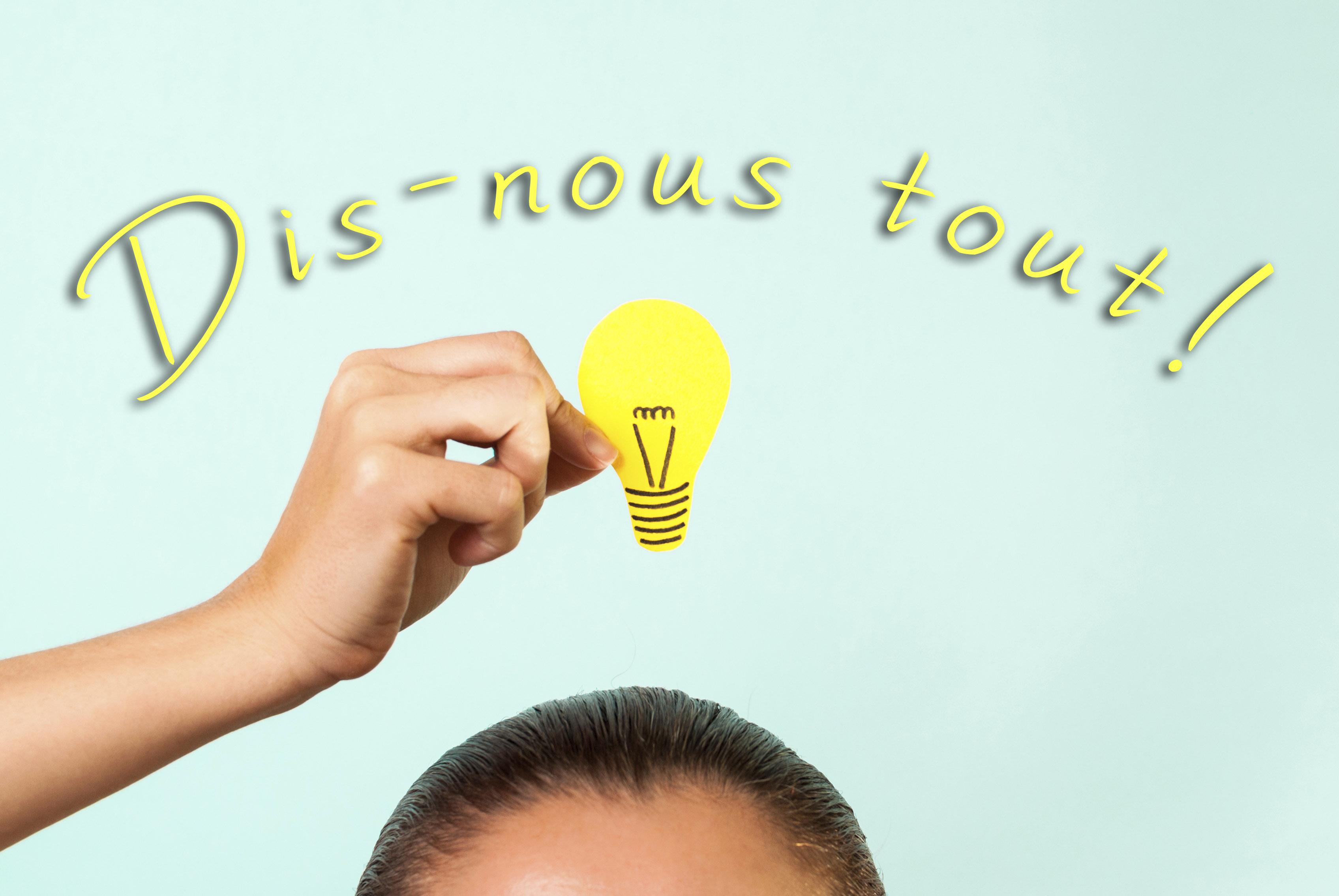 ton avis nous intéresse page blog français en Espagne expat by inov