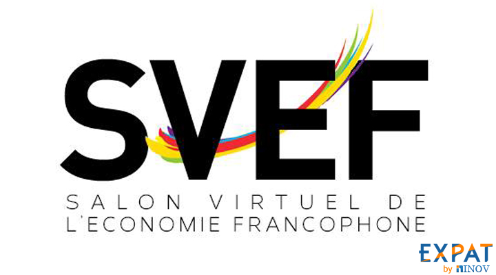 SVEF salon virtuel de l'économie francophone expat by inov blog français en espagne