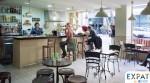 honey cafeteria eixample barcelone français en espagne expat by inov