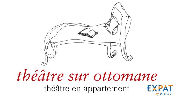 théâtre en appartement théâtre sur ottomane français en espagne blog inov expat barcelone