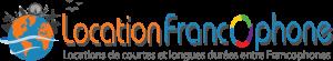 Location francophone