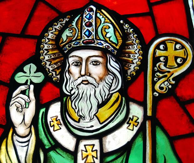 saint-patrick-saint-patron-de-lirlande