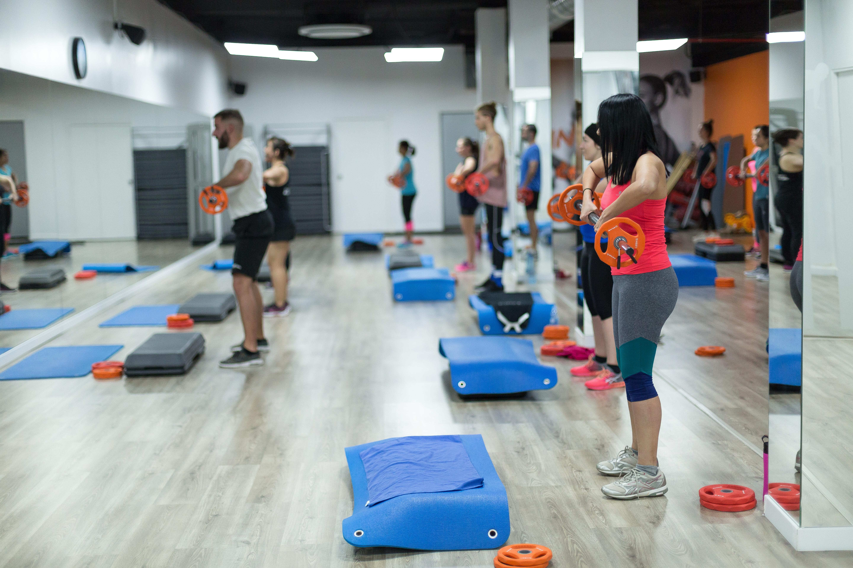 Faire du sport à Barcelone, fitness