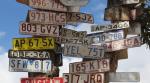 Changer ses plaques d'immatriculation en Espagne