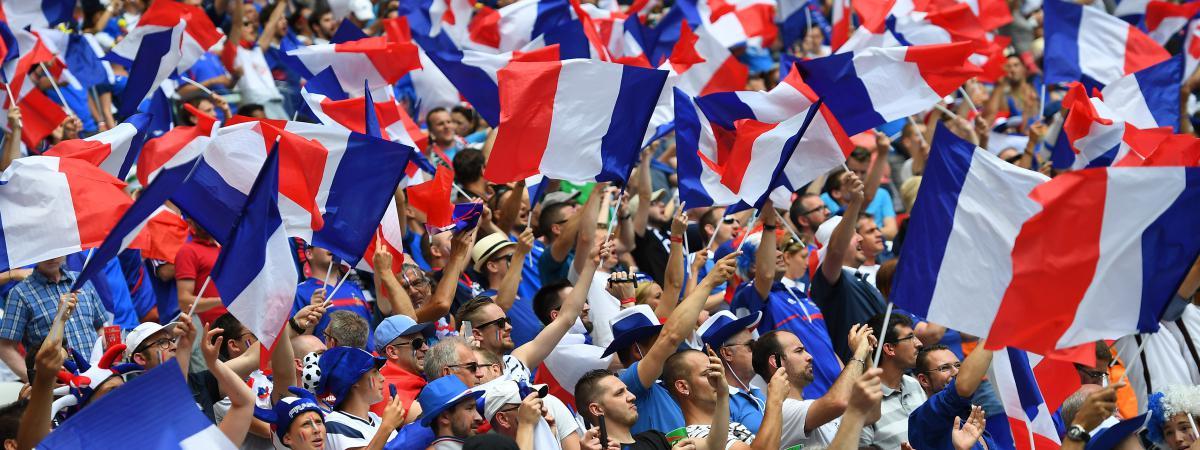Coupe du monde Barcelone bars diffusion matchs Équipe de France ambiance bonne adresse