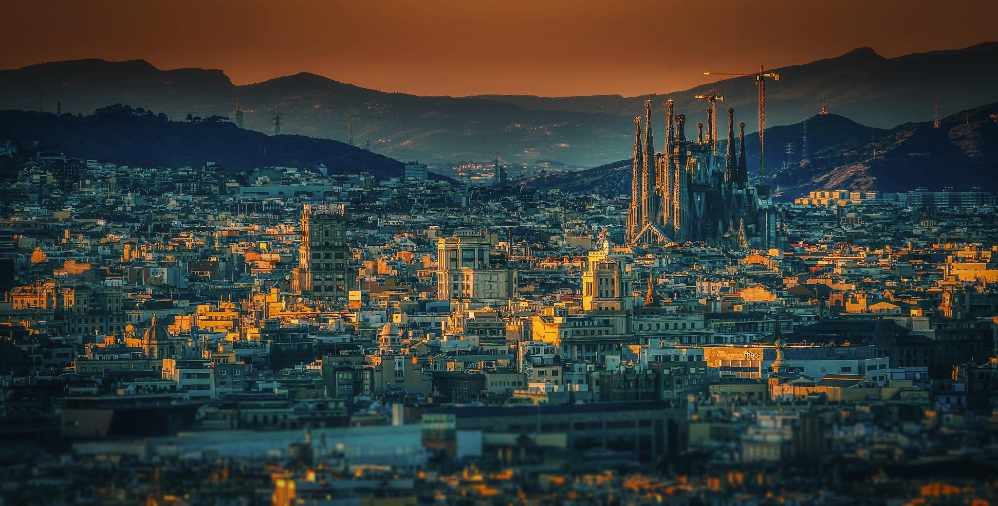 stage Barcelone, Vivre à Barcelone, que faire à Barcelone, bons plans Barcelone