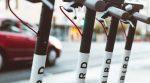 nouvelle mobilité urbaine trottinette