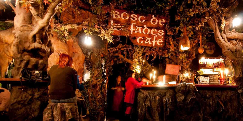 El Bosque de les Fades