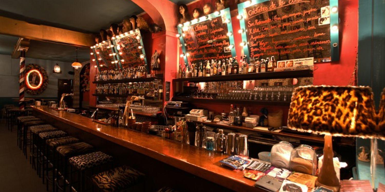 Sor Rita bar barcelona