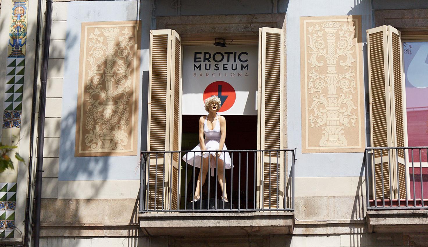 musée de l'érotisme
