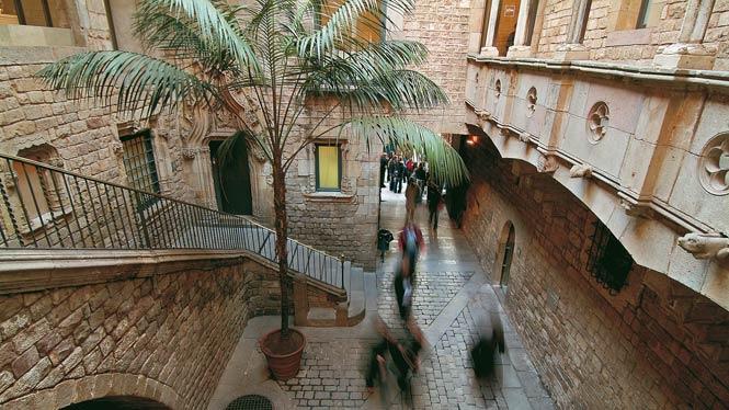 museu picasso barcelona c1