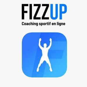 Logo FizzUp