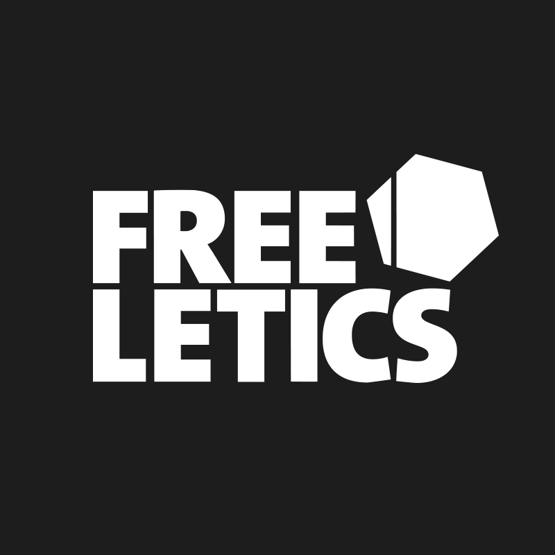 Logo de Freeletics