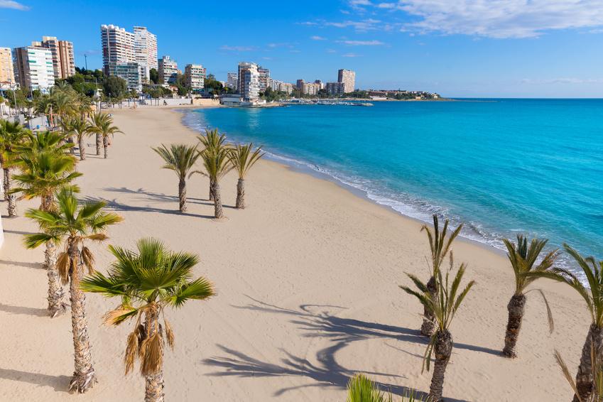 photo de Alicante San Juan