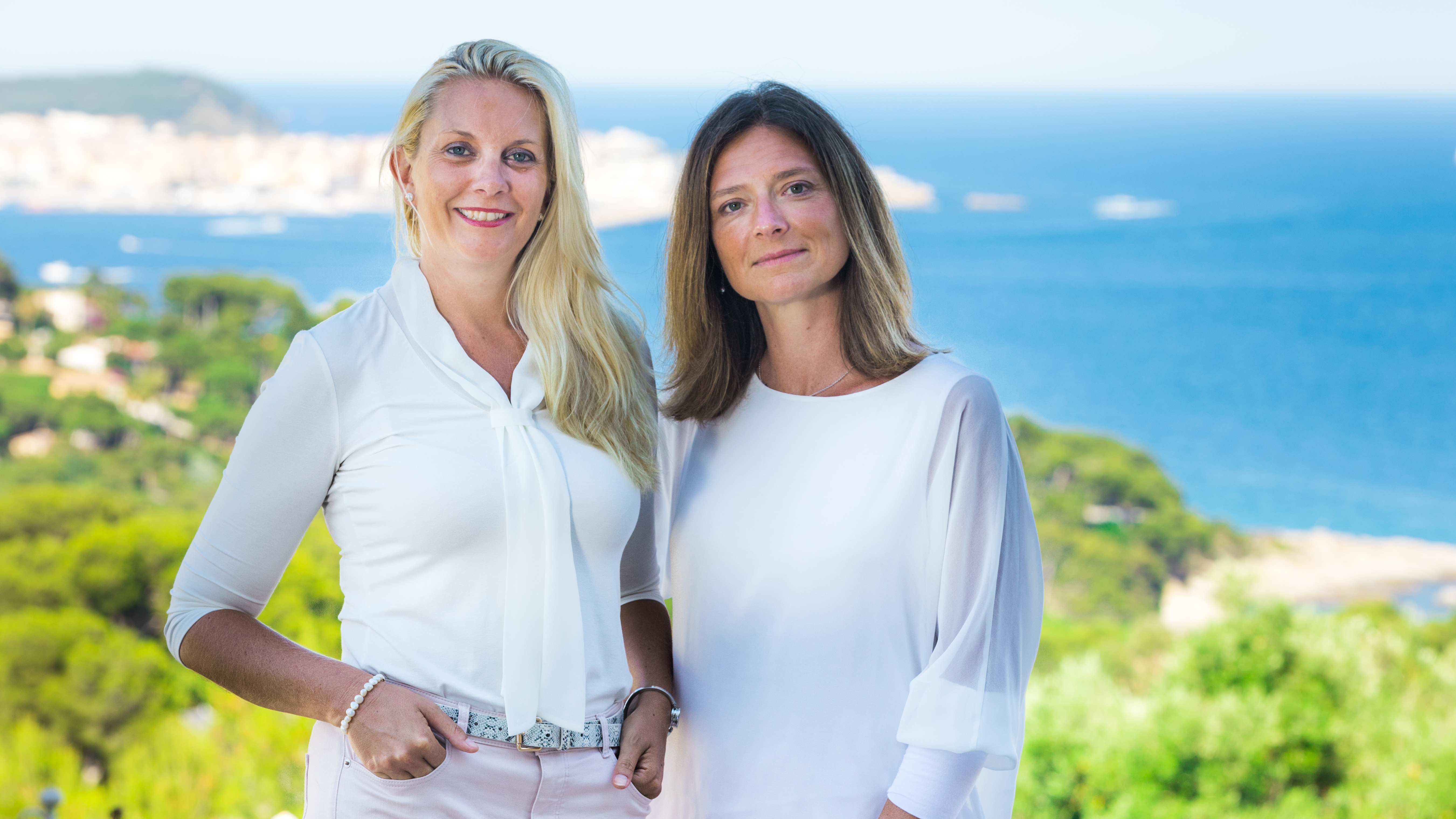 Acheter en Espagne - Severine & Valérie