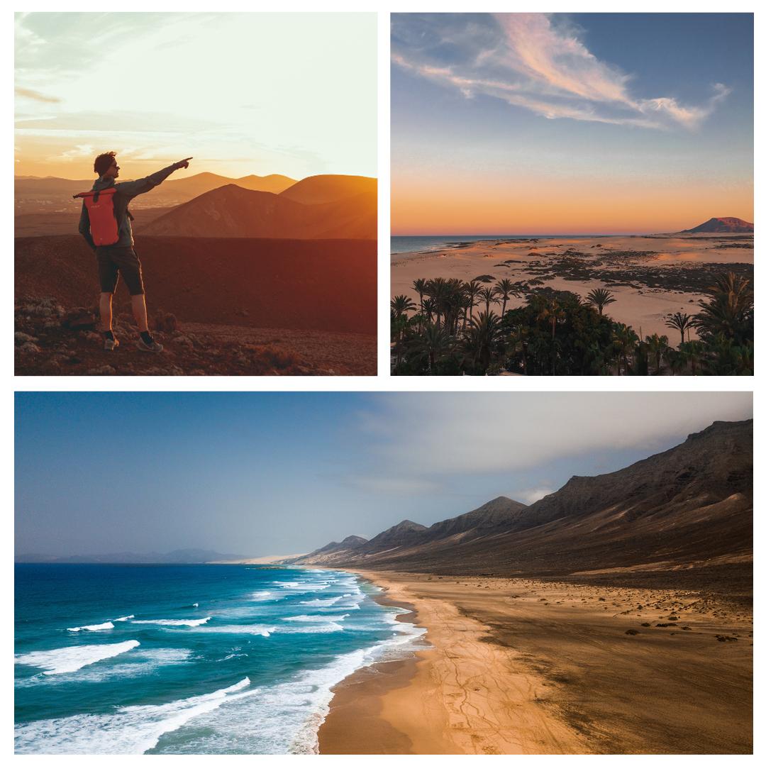 Ile Fuerteventura