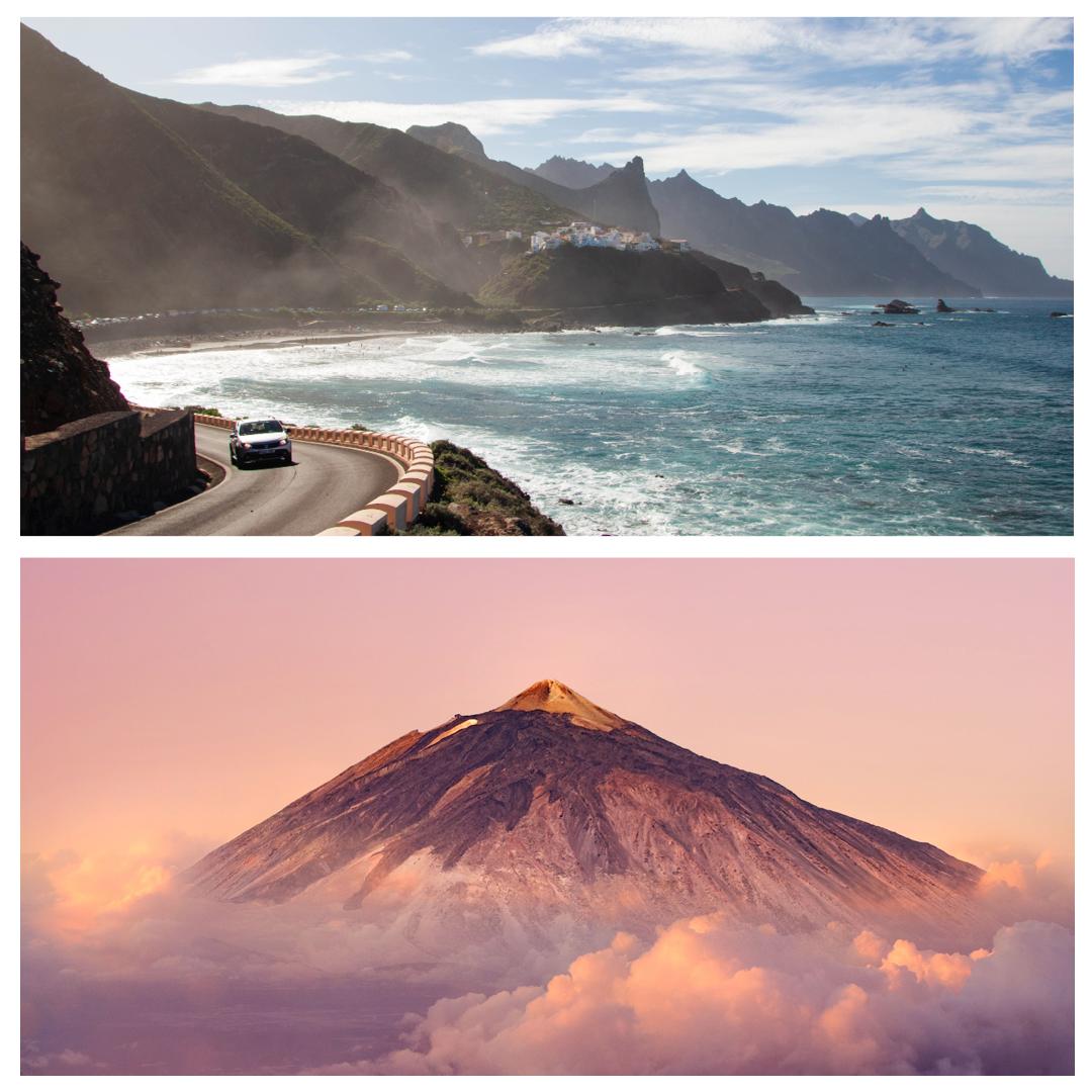Ile Tenerife