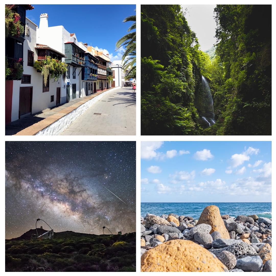 Ile La Palma