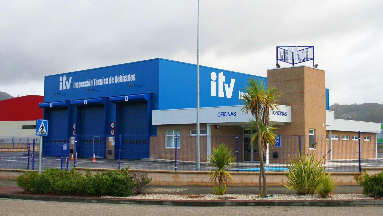 ITV contrôle technique en Espagne